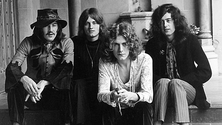 25 Led Zeppelin Fun Facts Not Everyone Knows About. And You Think You Know Everything About The Band That Sings Stairway To Heaven