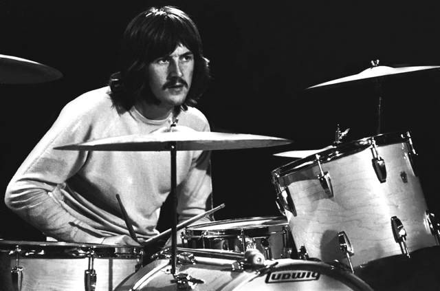 John Bonham was born to be a beast